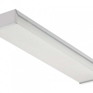 Exetik LED wrap light fixture